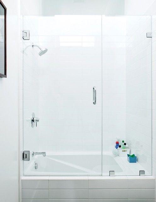 Kohler 4 Foot Soaking Tub Bathroom With A Four Foot Long