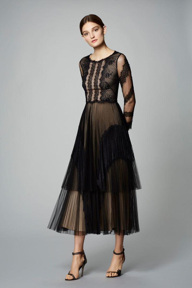 best black lace images on pinterest black lace dresses