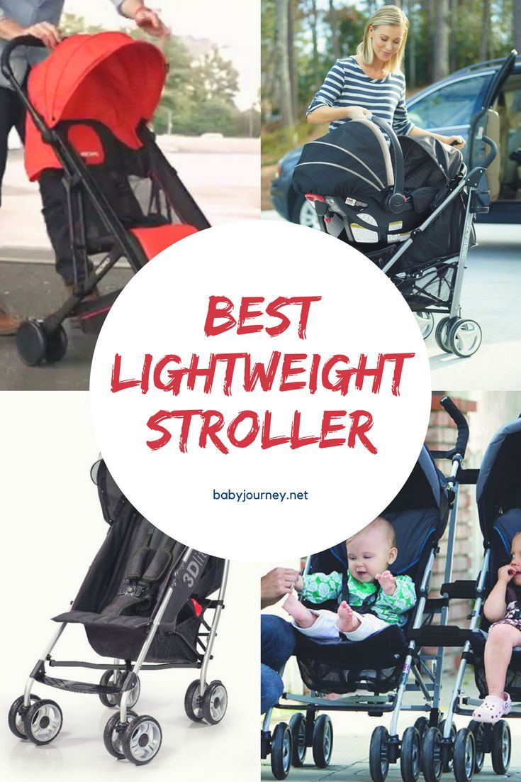 Best Lightweight Stroller that is beautiful and affordable