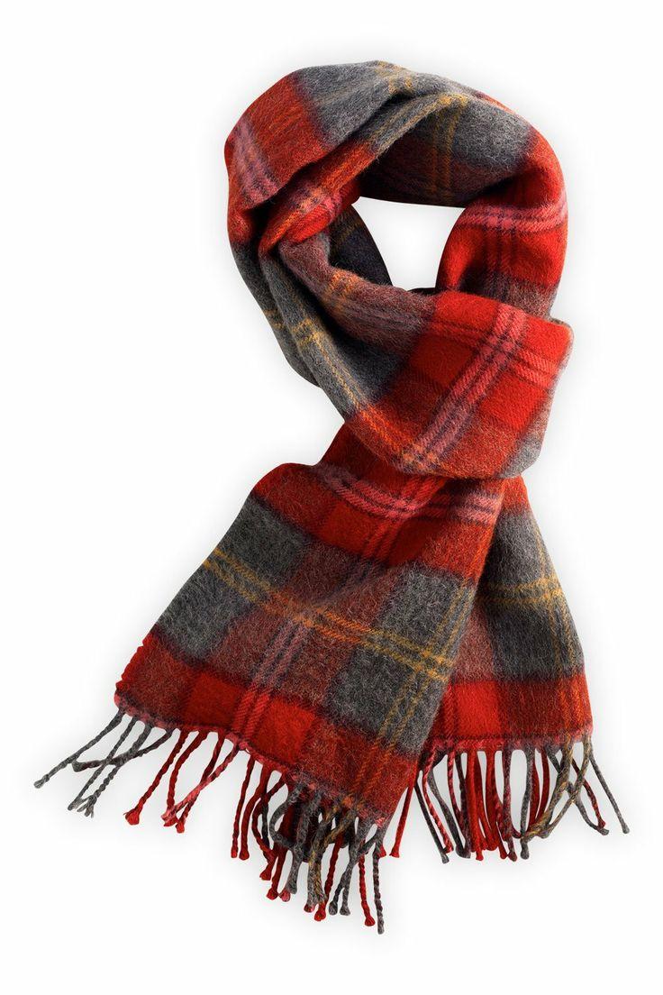 62 best check scarf images on Pinterest | Tartan plaid, Tartan and ...
