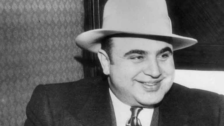Biography Al Capone's Long-Lost Brother was a Prohibition Officer