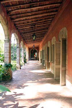 Estancia del Renacimiento - Santa Rita