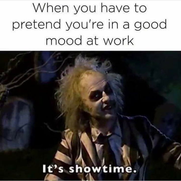 """I can't be in a bad mood at work that place is my sanctuary. Memes hilariousmemes hilarious can't stop laughing there are hot <a href=""""https://hembra.club/category/humor/demotivators"""">click here</a>"""