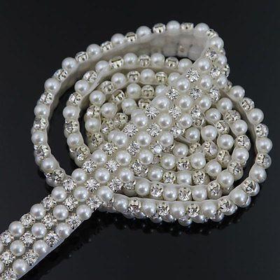 Aplicación de perlas
