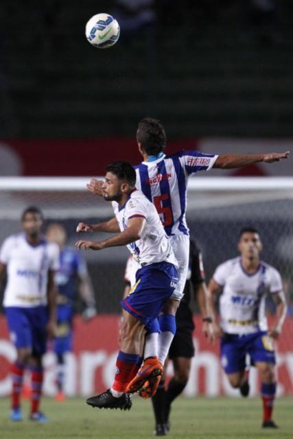 Esporte Clube Bahia - A TARDE - Últimas Notícias do seu time tricolor. jogos, placar, ao vivo