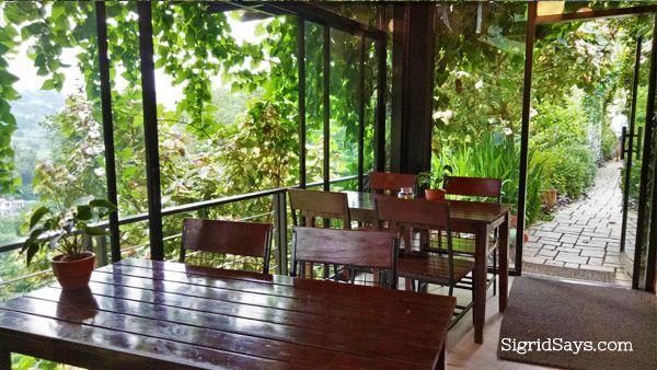 Terrazas De Flores Botanical Garden Cebu Tourist Spots
