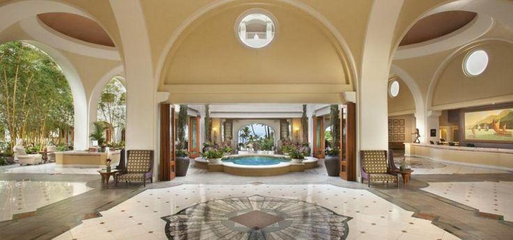 Amazing Hotel in Maui Hawaii: Fairmont Kea Lani Review