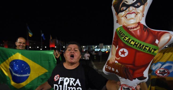 Pronunciamento de Dilma é acompanhado por panelaço em diversas partes do país