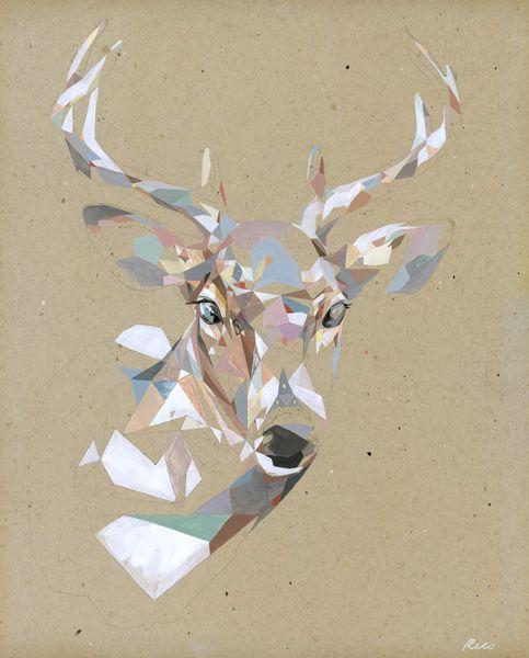 Oh Deer by Rico Blanco @ Twelvty.com