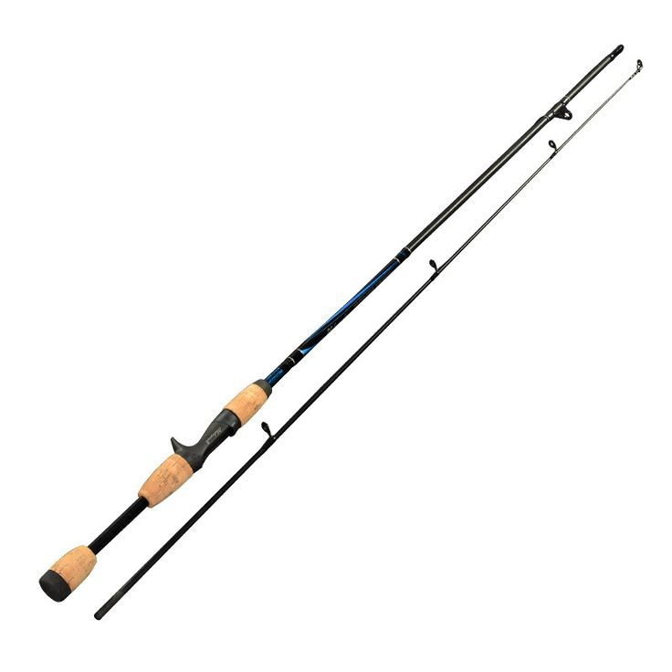 "Fishing Rods  2 tip spinning fishing rod 7""  M actions 6-12g 5-20g lure weight Casting Lure Fishing Rod * This is an AliExpress affiliate pin.  Locate the offer on AliExpress website simply by clicking the VISIT button"