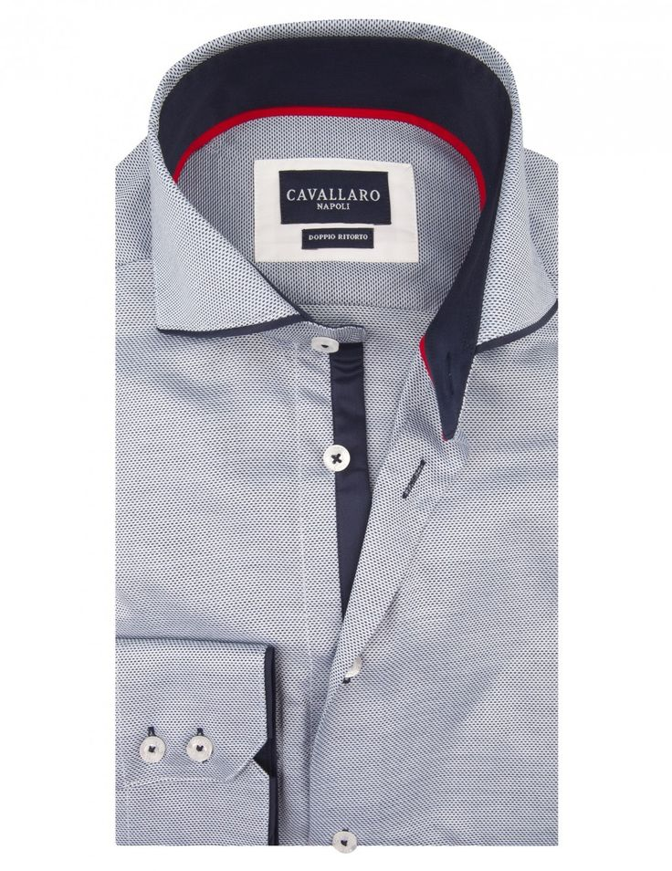 Marino Shirt - Shirts - NEW COLLECTION - Men