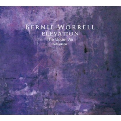 Bernie Worrell - Elevation: The Upper Air- Solo Piano