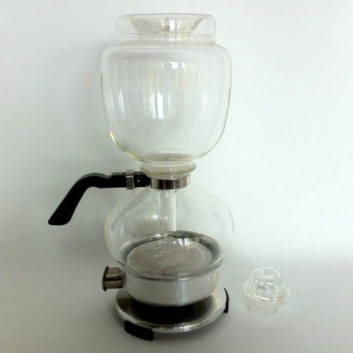 Sintrax Art Deco Marcks Wagenfeld Jenaer Glas 1 5l Liter