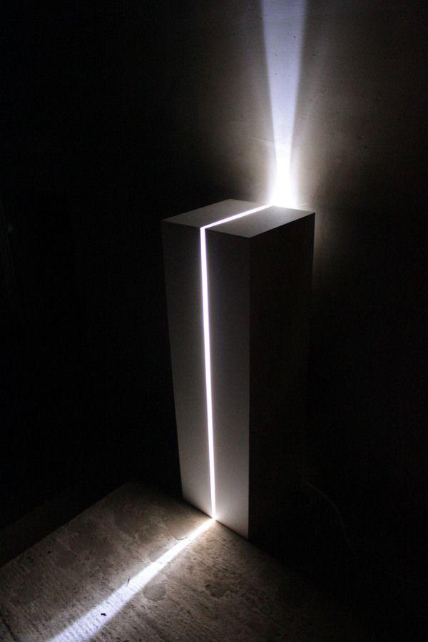 De 25 bedste id er inden for led lamp p pinterest led for Miroir de fresnel