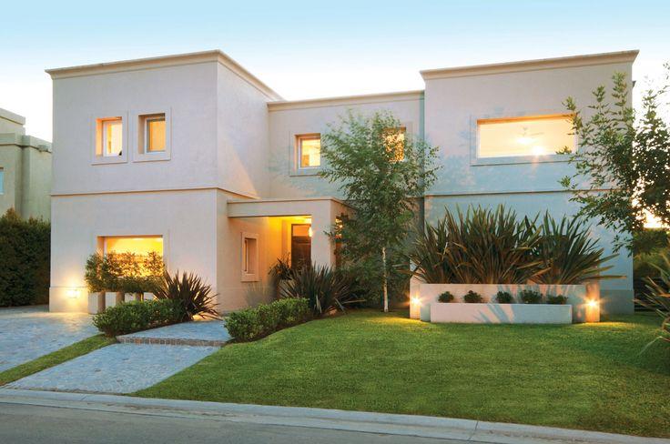 Galeria Fotos - Estudio Clariá Arquitectura - Casa estilo Actual - Portal de Arquitectos