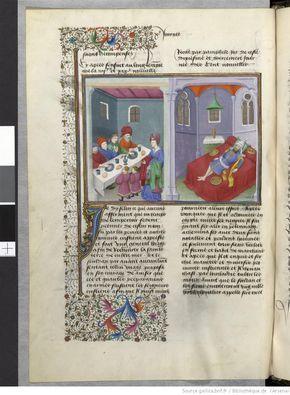 Le Decameron, fol. 379v.