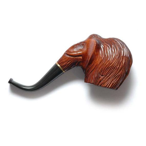 Wooden pipe Tobacco Pipe Collection Smoking от Tobaccopipesshop