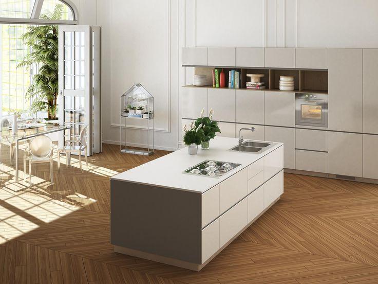 Renzo Piano & Smeg! Αδιαμφισβήτητος σχεδιασμός!