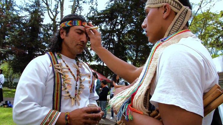 Cabildo Indígena Yanacona de Bogotá