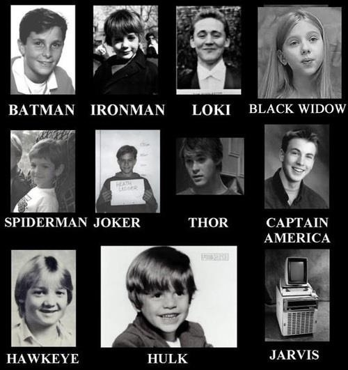christian bale and robert downey jr | avengers young christian bale robert downey jr tom hiddleston scarlet ...