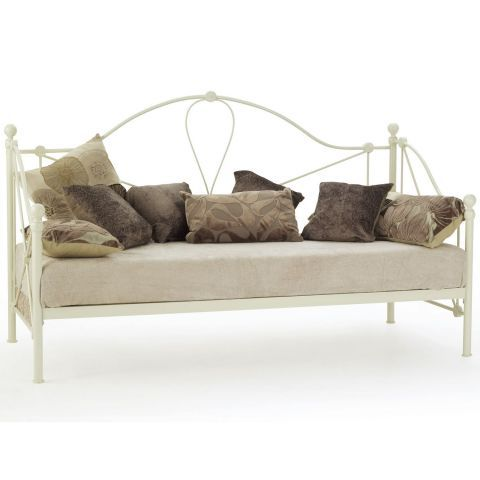 Lyon Small Single Day Bed @ WorldStores: Everything For The Home