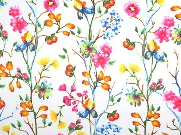1601 best nos tissus our fabrics images on pinterest for Vente de fleurs sur internet