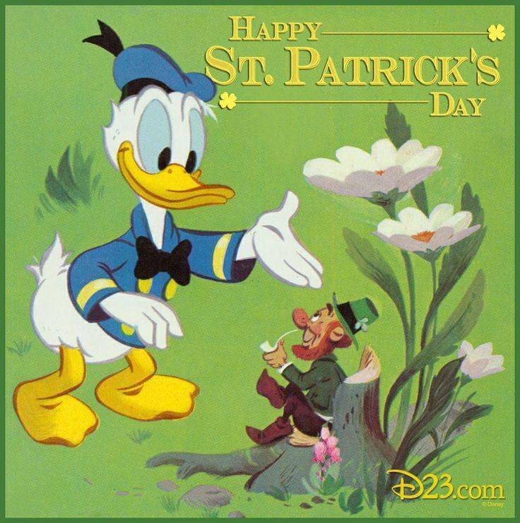 17 best images about st patrick 39 s graphics on pinterest - Disney st patricks day images ...