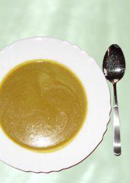 Rezept: Mulligatawny Suppe