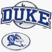 Duke Blue Devils Hat Clip & Golf Ball Marker by Team Golf. $10.99. Show your Blue Devils pride with a college ball marker. Clip fits hats, caps or belts and is always visible. Great gift idea for golfers. Golf ball marker securely slides behind the clip - virtually impossible to lose. Never Lose Your Golf Ball Marker Again! . Show your school pride and team spirit while you golf by wearing a Duke Blue Devils golf ball marker hat clip. Forget about fumbling through your pocket...