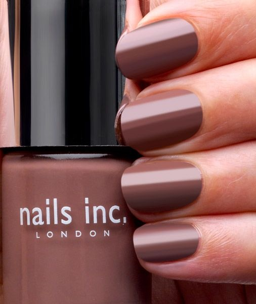 Nails Inc Jermyn Street Polish #mynailpolish