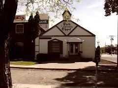 Park Wedding Chapel Reno Where I Got Married