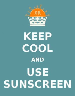 how to use sunscreen in hindi