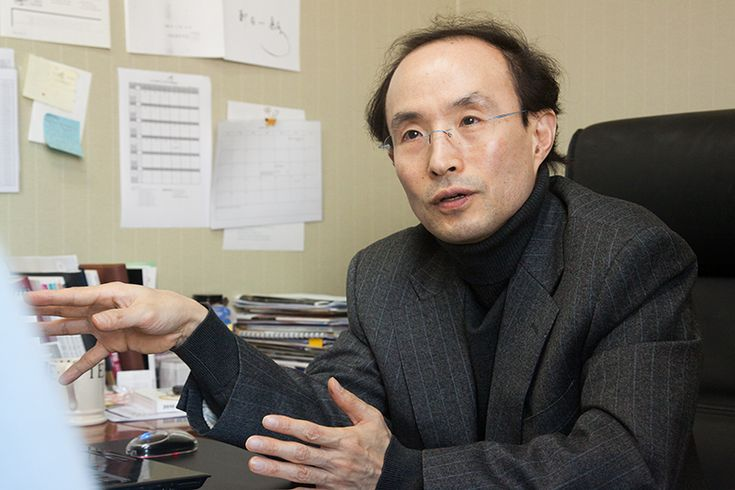 Sungouk Chong Photography :: 영어공부 절대로 하지 마라 정찬용 박사