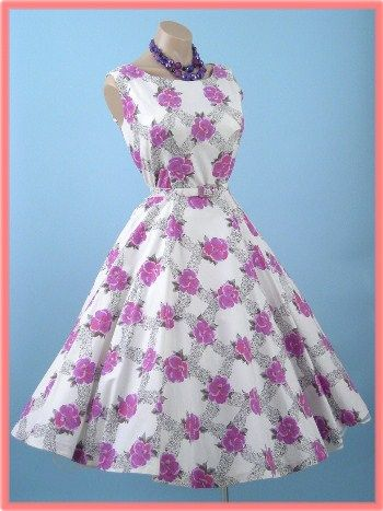 1000  images about Fabulous 40s &amp 50s on Pinterest  Vintage style ...