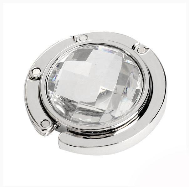 Inspire Uplift Handbag Holder Charm Silver Handbag Holder Charm 2ea6a297d2777