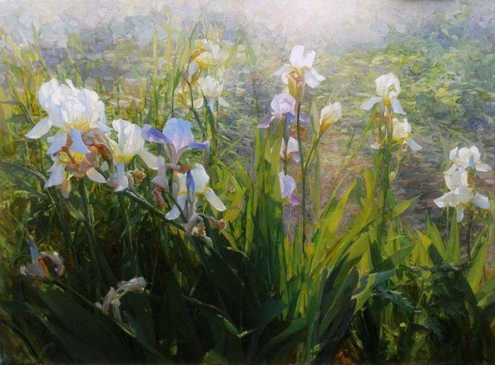 работы Гелены Павленко – 14