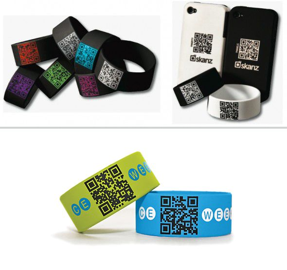Wristbands - Links. / Браслеты - Ссылки ••• #Business #Cards