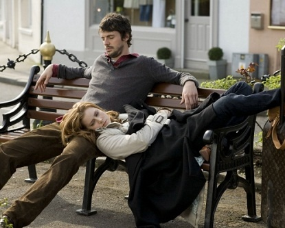 exPress-o Film Club: Leap Year
