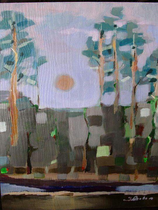 Joanna Golon 2013 (sold)