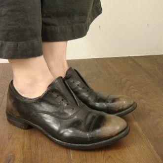 Officine creative Lexikon Oxford shoes ZE3gR