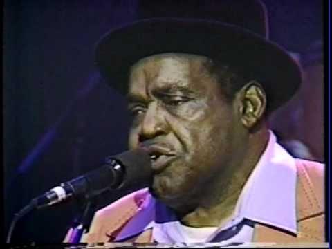 Willie Dixon (w Stephen Stills) - Back Door Man - Muddy Waters Tribute, ...