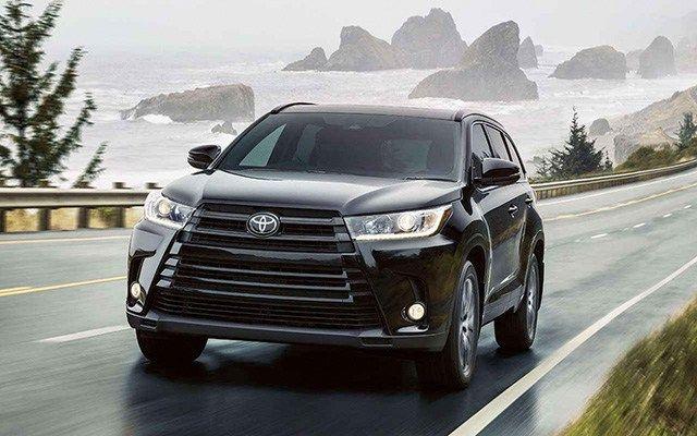 2020 Toyota Highlander Redesign And Hybrid Toyota Highlander