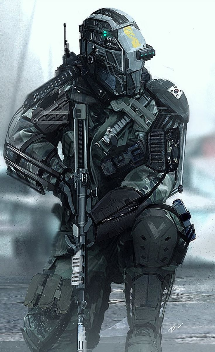 Another old photobash in the series