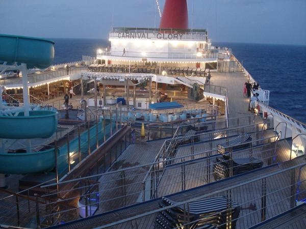Best Carnival Cruise Ships Images On Pinterest Carnival - Where do old cruise ships go