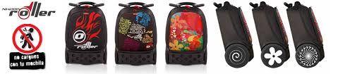 samsonite mochila con ruedas - Buscar con Google