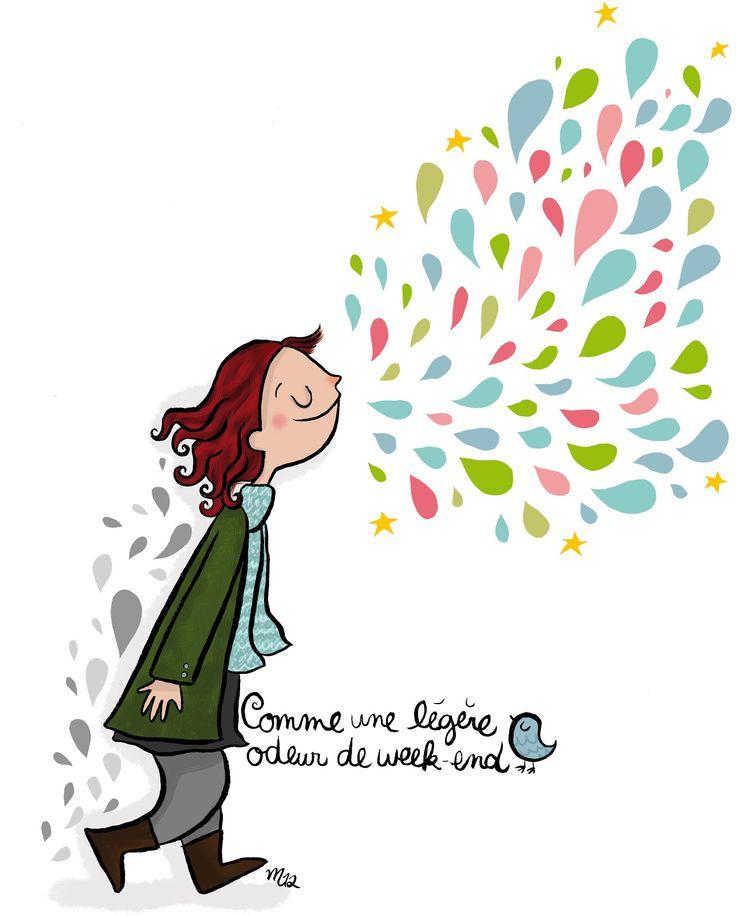 le blog de Crayon d'Humeur... toujours de jolis dessins, avec beaucoup de poésie !