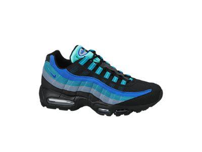 Nike Air Max 95 Essential Wolf Grey 749766_004 Shoes Nike