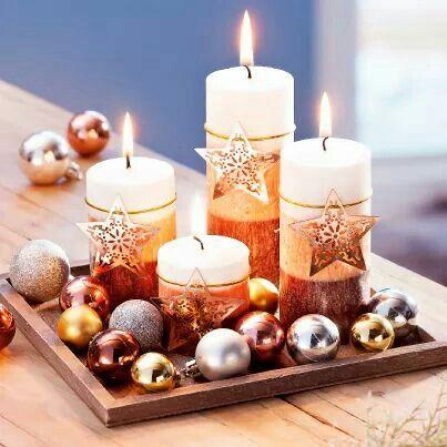 Weltbild.de Online Shop: Jetzt Kerzenset Weihnachtsglanz Günstig Auf  Weltbild.de Online Bestellen. Unser Tipp Für Sie: Bestellungen Mit Buch  Sind Portofrei!