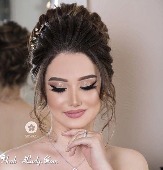 Pinterest Lolaxxlola Bridal Makeup Looks Wedding Hairstyles
