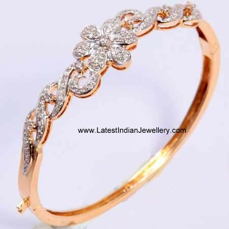 Latest Diamond Bracelet For Women Carrots Pinterest Jewelry Indian And Design